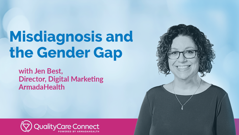 misdiagnosis and the gender gap blog jen best